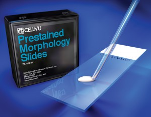 CELL-VU morphology slides